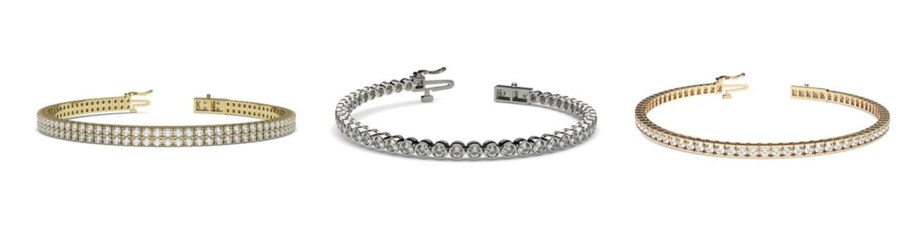 Diamant Armband