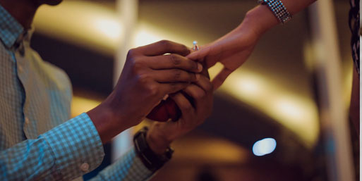 Die 27 ausgefallensten Heiratsanträge: Kreativ und gut geplant!
