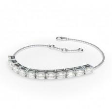Emerald Bracelets