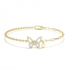 Yellow Gold Everyday Bracelets