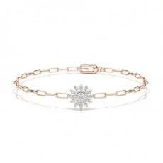 Rose Gold Everyday Bracelets