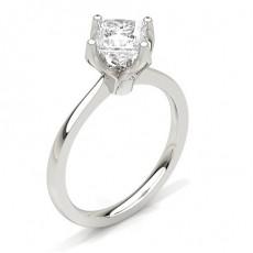 Princess-Cut Diamantringe
