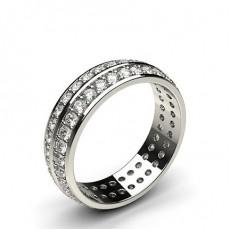 Brilliant Diamant-Eheringe