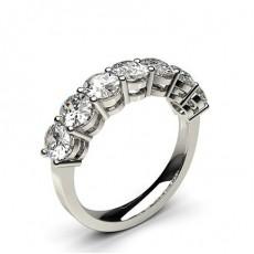 Oval Cut Diamond Rings